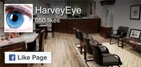 HarveyEye Facebook Page